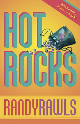 Hot Rocks By Rawls, Randy
