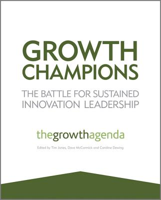 Growth Champions By Growth Agenda (COR)